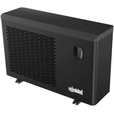 Swim & Fun Heat Booster Inverter Pro Värmepump med WiFi, 13,5kW