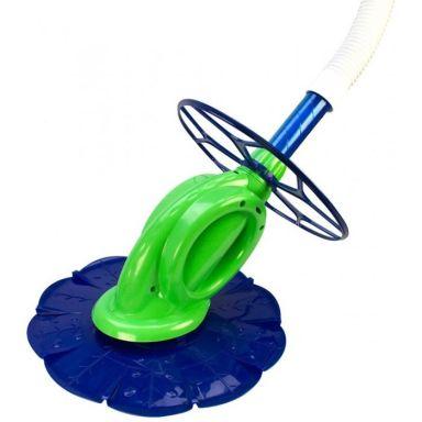 Swim & Fun Flipper Small Poolrengörare automatisk