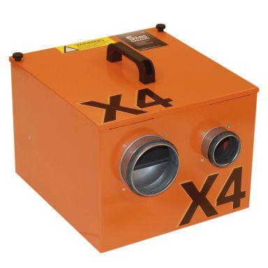 Drybox X4 Avfuktare upp till 250 m²