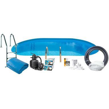 Swim & Fun 2794 Bassengpakke 7 x 3,2 x 1,2 m, 21 210 l