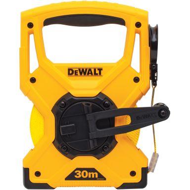 Dewalt DWHT34218-0 Måttband fiberglas