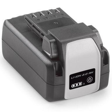 Alpina 40V 2,0Ah Batteri