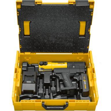 REMS Mini-Press Pressmaskin med L-BOXX, batteri och laddare