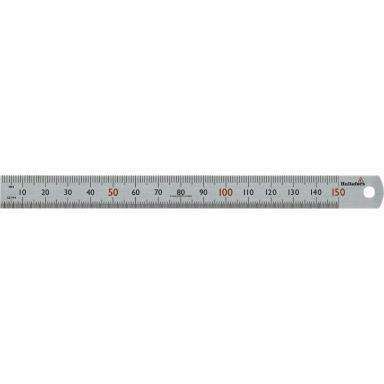 Hultafors STL 150 Stålskala tolerans ±0,3 mm