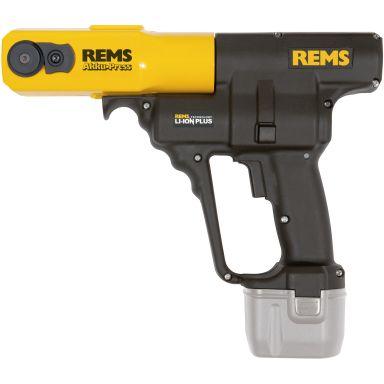 REMS Akku-Press Drivmaskin utan batteri