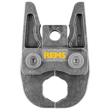REMS 570150 Pressback M-profil, stål- och kopparrör