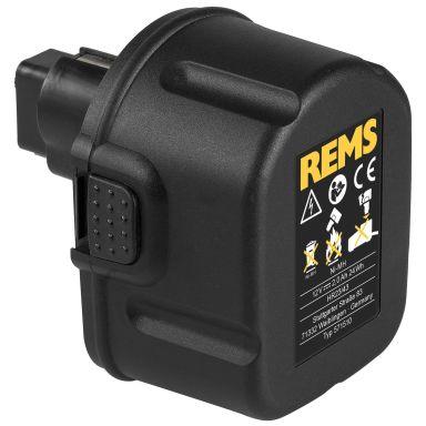 REMS 571510 R12MH Batteri 12V, 2.0Ah