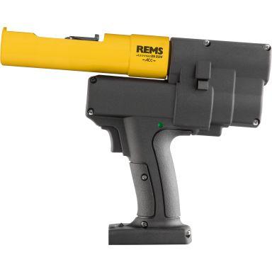 REMS Ax-Press 25 Pressmaskin utan batteri