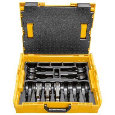 REMS 578078 R Pressbackset HA 16-20-22-28