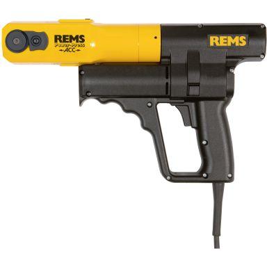 REMS Power-Press ACC Pressmaskin utan förvaringsväska