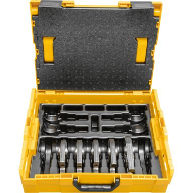 REMS 578055 R Pressbackset M15-18-22-28-35