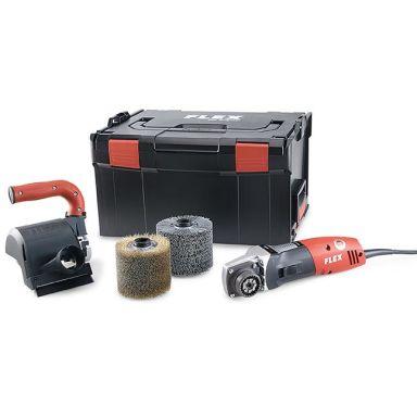 Flex TrinoFlex BBE14-3 Set Satineringsmaskin