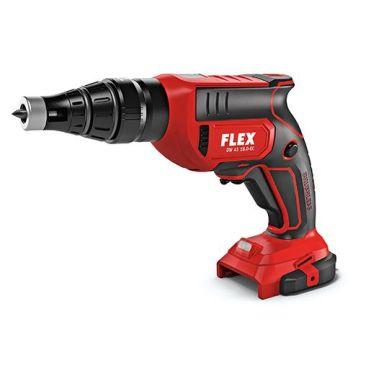Flex DW45 18.0-EC K Gipsskruvdragare utan batterier och laddare