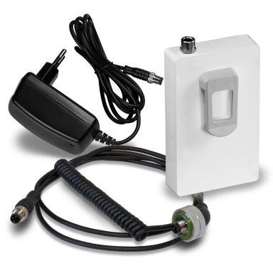 Tiki 110520176 Batteri för Tiki andningsskydd