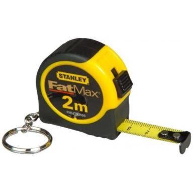 STANLEY FMHT1-33856 FatMax Måttband 2 meter, med nyckelring