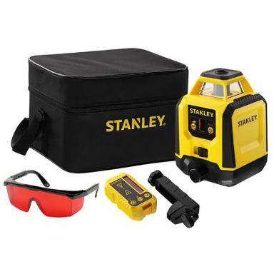 STANLEY STHT77616-0 Rotationslaser med röd laser