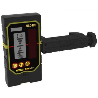 STANLEY RLD40 FatMax Lasermottagare för rotationslaser