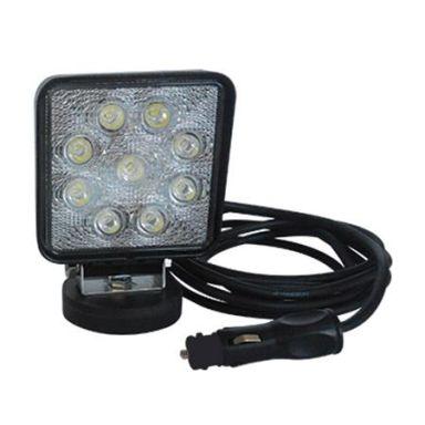 LAP LAPS279MAG Arbetsljus med magnetfäste, LED, 27W