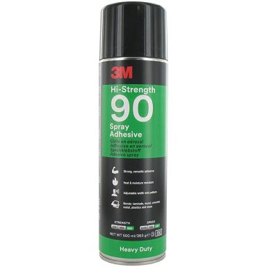 3M 90 Spraylim 500 ml