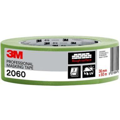 3M 2060 Maskeringstejp