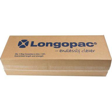 Dustcontrol 432177 Plastpose longopac, for Tromb L/Storm/5900L