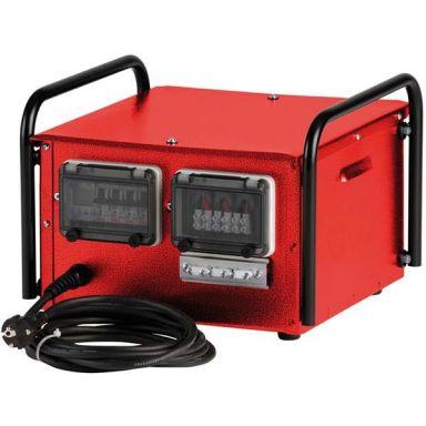 Garo BEL TRAFO Transformator 48V 1,5 kVA 3-G