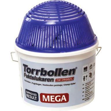 Torrbollen Mega 7106 Fuktslukare 1350g