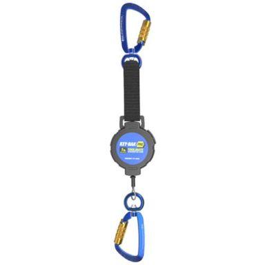 KEY-BAK ToolMate Verktygshållare med 2 st karbinhakar