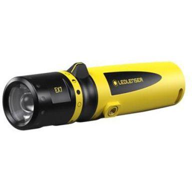 Led Lenser EX7 Ficklampa