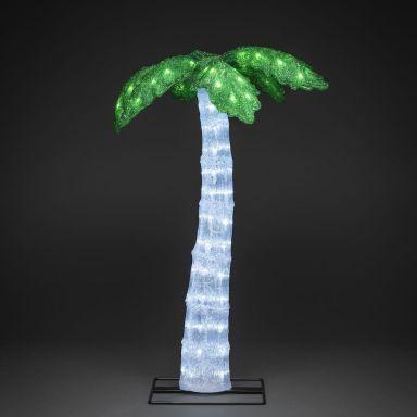Konstsmide Palm Dekorationsbelysning 112 st. ljuskällor, 75 cm