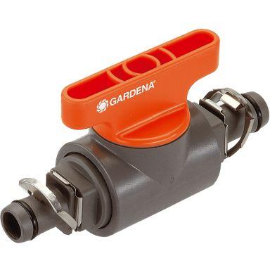 Gardena Micro-Drip-System Reglerventil 13 mm