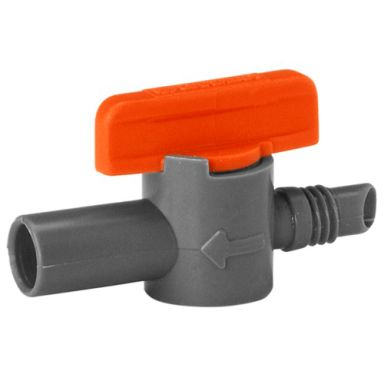 Gardena Micro-Drip-System Reglerventil 5-pack