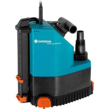 Gardena Comfort 13000 Aquasensor Pump dränkbar