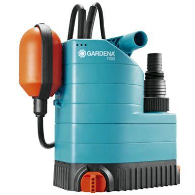 Gardena 7000 SL Pump dränkbar
