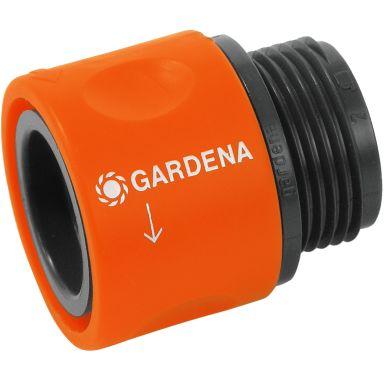 """Gardena 2917-20 Pikaliitin 3/4"""", kierreliitoksella"""