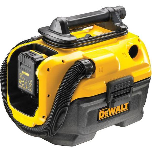 JY11810 Dewalt DCV582 Støvsuger uten batterier og lader
