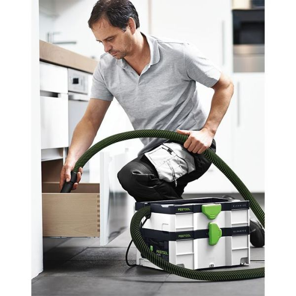 1122292 Festool CTL SYS CLEANTEC Dammsugare