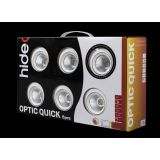 Hide-a-Lite Optic Quick Alasvalo 2000-3000 K