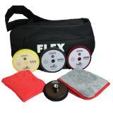 Flex Roterande & väska