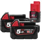 Milwaukee M18 B5 18V