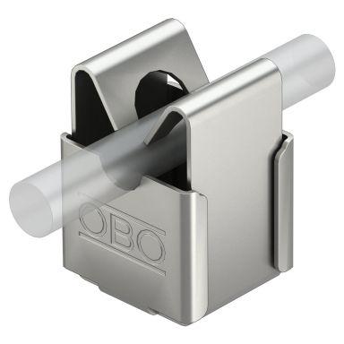 Obo Bettermann 5207347 Ledningsholder med innvendig gjenge