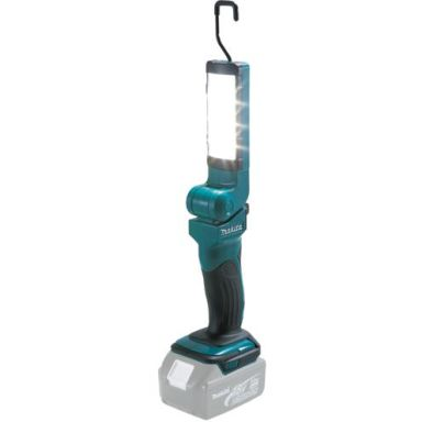 Makita DEADML801 Arbeidslampe uten batterier og lader