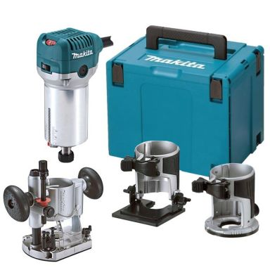 Makita RT0700CX5J Kantfres
