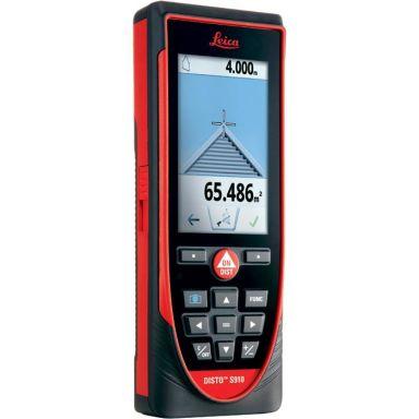 Leica Disto S910 Etäisyysmittari sis. Bluetooth