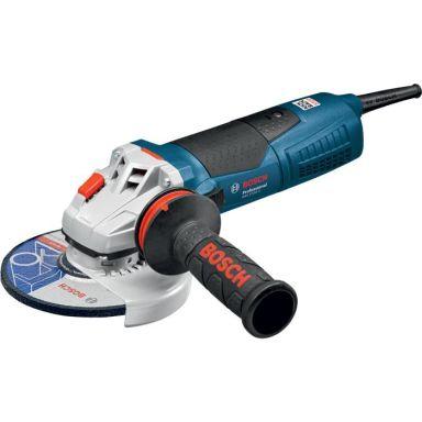 Bosch GWS 17-150 CI Vinkelslip utan SDS-snabbspännmutter, 1700 W