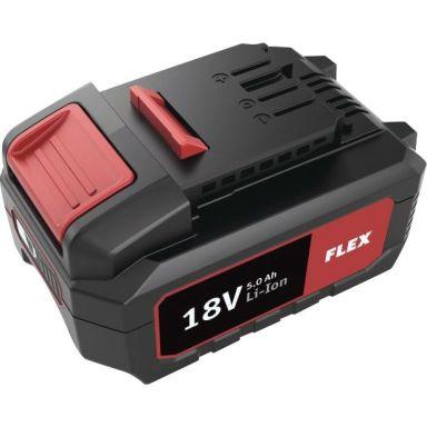 Flex 18V Li-Ion batteri 5,0Ah