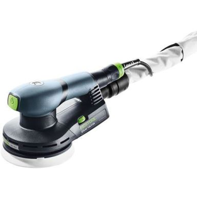 Festool ETS EC 125/3 EQ-GQ Excenterslip