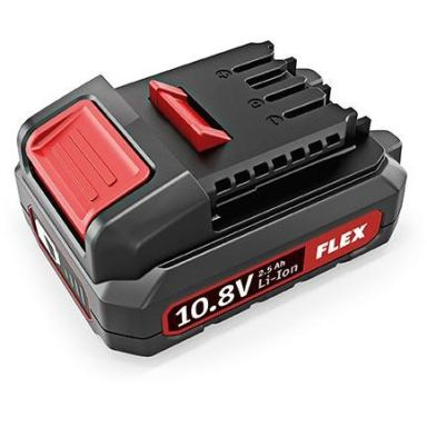 Flex 10,8V Batteri 2,5Ah