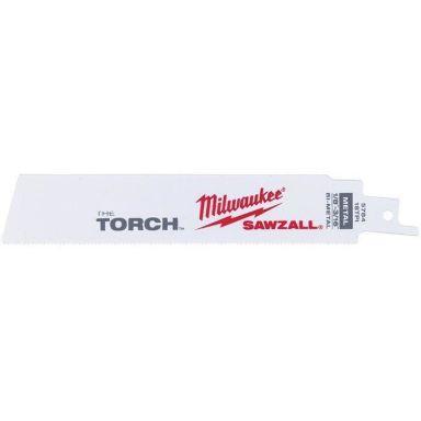 Milwaukee 48008784 Tigersagblad 25-pakning