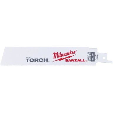 Milwaukee 48005784 Tigersagblad 5-pakning